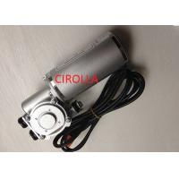 China Low Noise Brushless 24 Pm Dc Motor Elevator Door Drive Using Long Lifetime wholesale