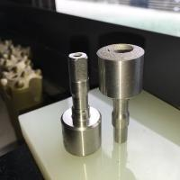Quality Diamond Grinding Cup for Sharpening DTH Button Bits & Diamond Grinding Pins for sale