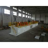 China Drilling mud circulation system for Piling/No dig/trenchless/HDD/TBM/CSG/CBM wholesale