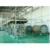 China 50kw 50Hz 250KVA Hydrogen Generation Plant 1.6Mpa 2000m3/h wholesale