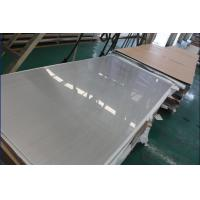 China Cold Rolled Stainless Steel Coils , 430 Stainless Steel Sheet wholesale