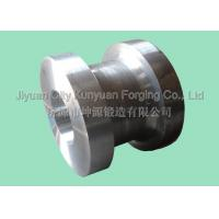 China Q235A High Pressure Vessel Forged Steel Flanges For Pipe Connecting ISO 9001 - 2008  WT 40 - 500 mm wholesale
