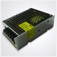 China High Effciency Industrial Switching Power Supply 72W AC / DC Safety Standard wholesale