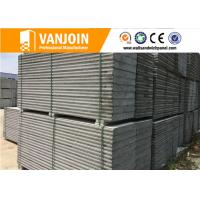 China Lowest Price Easy Panel Installation Eps Sandwich Install Wall For Hotel Building wholesale