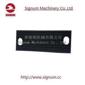 China Rail Pad, Rail Plastic Plate, Rubber Pad, Pp, HDPE,EVA wholesale