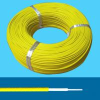 China Tinned/Silver-coated copper conductor FEP insulated wires and cables for internal wiring wholesale