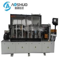 China Woodworking Board Type Auto Edge Banding Machine Making Wood Pallet wholesale