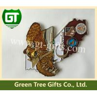 China Best Price American Navy challenge coins with gold plating for sale wholesale