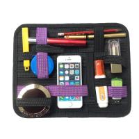 China 7 Inch Tablet Neoprene Tablet Cover Bag , Digital Tablet Tool Organizer Bag wholesale