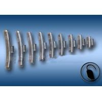 Buy cheap Lead Clip-on Weight for Aluminum Wheel from wholesalers