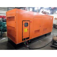 China Industrial Electric Generators 300KVA Soundproof Generator Cummins Genset wholesale
