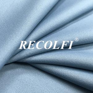 China Bike Wear Recycled Repreve Fiber 78% Regen Nylon And 22% Xtra Life Lycra wholesale