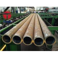 Buy cheap GB 6479 Carbon Steel Seamless Steel Tube for Chemical Fertilizer Equipment from wholesalers