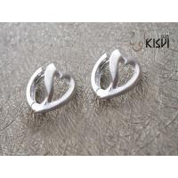 China sterling silver earring of fashion earring W-AS1060 wholesale