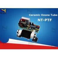 China Air Coolling 7g Ozone Generator Parts Ozone Ceramic Tube For Machine Assembly on sale