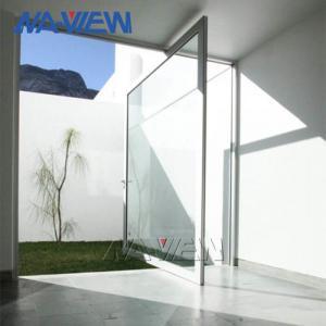 China Aluminium Modern Horizontal Sash Pivot Window OEM ODM wholesale