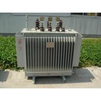 China TE-OAT Series Oil Immersed Transformer , Test High Voltage Transformer Strong Shockproof wholesale