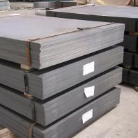 Quality Custom Length Ms Plate / Black Iron Plate S235 S355 Ss400 A36 Standard for sale