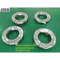 China Water Treatment Equipment use VSU 251055 four point contact ball bearing 1155x955x63mm wholesale