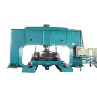 China 110KW Φ 10000 × 50mm Pressure Vessel Dished End Machine  / equipment wholesale