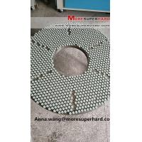 China Double disk Single disk surface grinding wheel End surface grinding wheel Anna.wang@moresuperhard.com on sale
