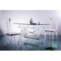 China acrylic mini bar furniture wholesale