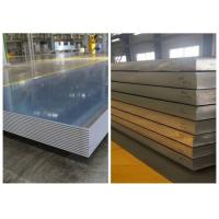 China Building Material 5083 7075 T651 6061 T651 Aluminum Plate wholesale