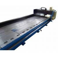 China High efficiency CNC V-Grooving Machine / sheet metal Notching Machine for Decoration industrial wholesale
