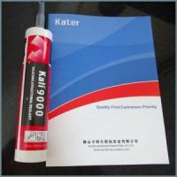 China Latest Neutral Structural Silicone Sealant (SGS, TUV) wholesale