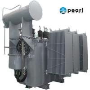 China 110 KV - 25000 KVA Power Distribution Transformer Overload 3 Phase Power Transformer on sale