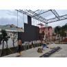 Buy cheap Modular Design Outdoor Digital Display Board / Outdoor Rental Led Display from wholesalers