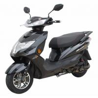 China Electric Motorcycle 1000W 60V Adult Electric Scooter with LCD Display For Sale wholesale