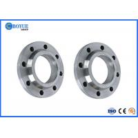 China ASTM A182 F304L Socket Weld Raised Face Flange Class 300 1 Inch Custom Made on sale