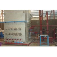 China 6000 m³ / hour Liquid Nitrogen Plant , Medium Size Industrial N2 Generator suppliers