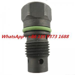China Genuine  CP1 CP3 Bosch fuel pump overflow valve F00N200798 wholesale