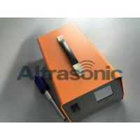 China 300 - 1000W 30 KHz Ultrasonic Riveting Welder for Welding Auto Signal Lamp Tail Light wholesale
