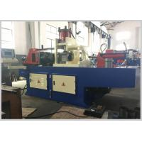 China PLC Control Tube Forming Machine , Single Head Pipe Forming Machine wholesale