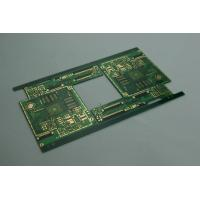 China Automobile / LED Lighting PCB Multilayer Circuit Board 1 - 28 Layer wholesale