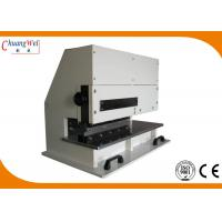 China Protecting Electronic Component Pcb Depaneling Machine Cutting Any Length on sale