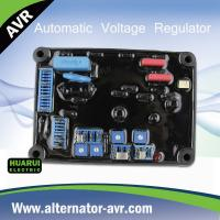 China Stamford AS480 AVR Automatic Voltage Regulator for Brushless Generator wholesale