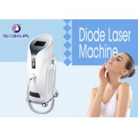 China SHR 808 nm Multi-functional Diode Laser Hair Removal Machine , Arm / legs Hair Removal wholesale