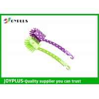 China Household Cleaning Products Dish Washing Brush PP / PET Material HB0315 wholesale
