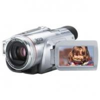 China Panasonic PV-GS500 4MP 3CCD MiniDV Camcorder with 12x Optical Image Stabilized Zoom wholesale