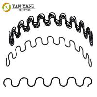 China Various Styles Zigzag Spring High Quality Sofa Spring Roll Coil Spring For Sofa wholesale