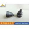 Buy cheap Durable Tungsten Carbide Sandblast Nozzles / Hard Venturi Blast Nozzle from wholesalers