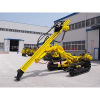 China Crawler Pneumatic Rock Drilling Machine , Atlas Copco CM351 DTH Drilling Rig wholesale