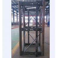 Buy cheap Mast section from wholesalers