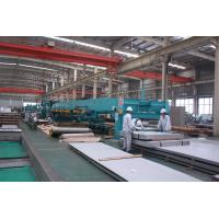 China ASTM 304 Stainless Steel Sheets 4x8 Electricity Industry Stainless Steel Sheet 304 wholesale