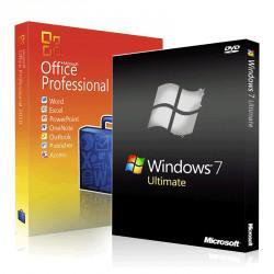 China 1pc Microsoft Office Professional 2010 Product Key Retail Version Global Region wholesale