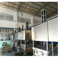 Semi Automatic Tableware Making Machine , High Speed Paper Dish Making Machine